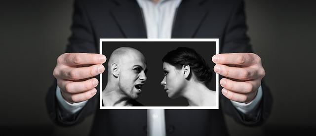 Les raisons principales des problèmes sexuels dans un couple