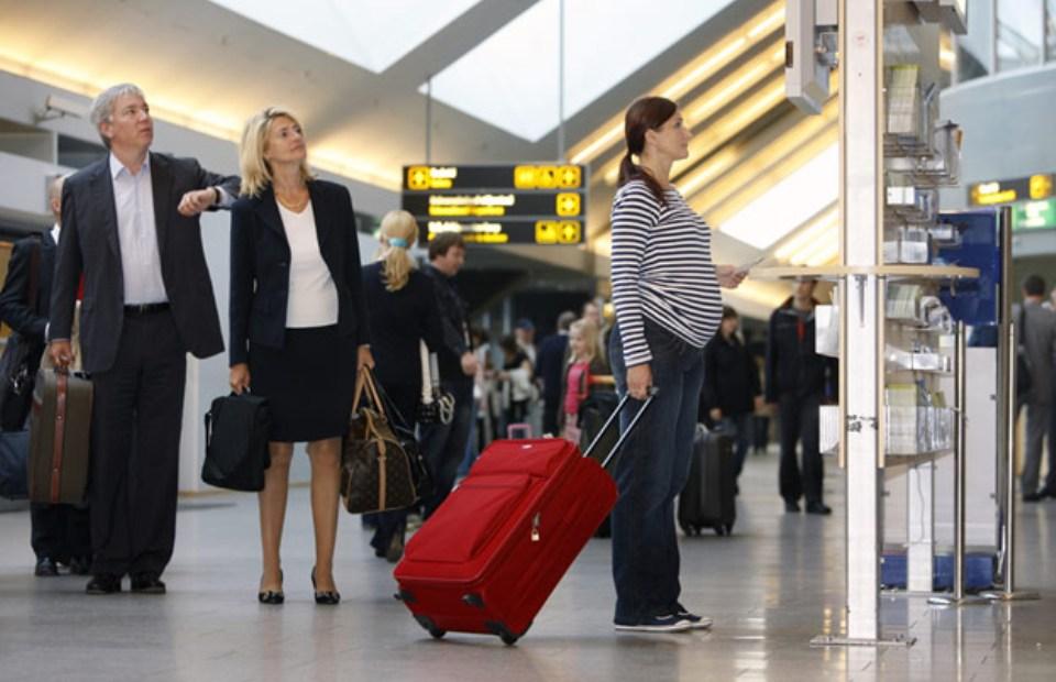 Grossesse et voyage : comment voyager lorsqu'on est enceinte ?