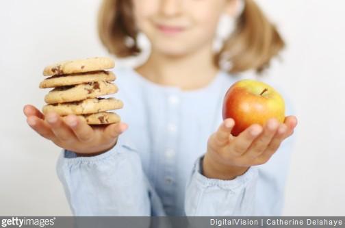 Menu équilibré : le garant d'une bonne santé