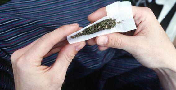 Cannabis et maladies psychiatriques : les liens se resserrent