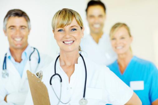 Professionnels de santé : se former tout au long de sa carrière