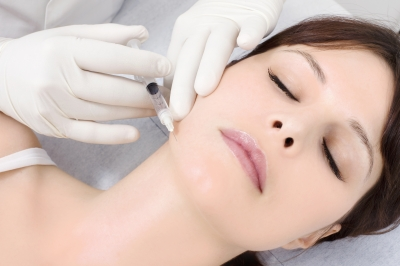 Injection Acide Hyaluronique Botox