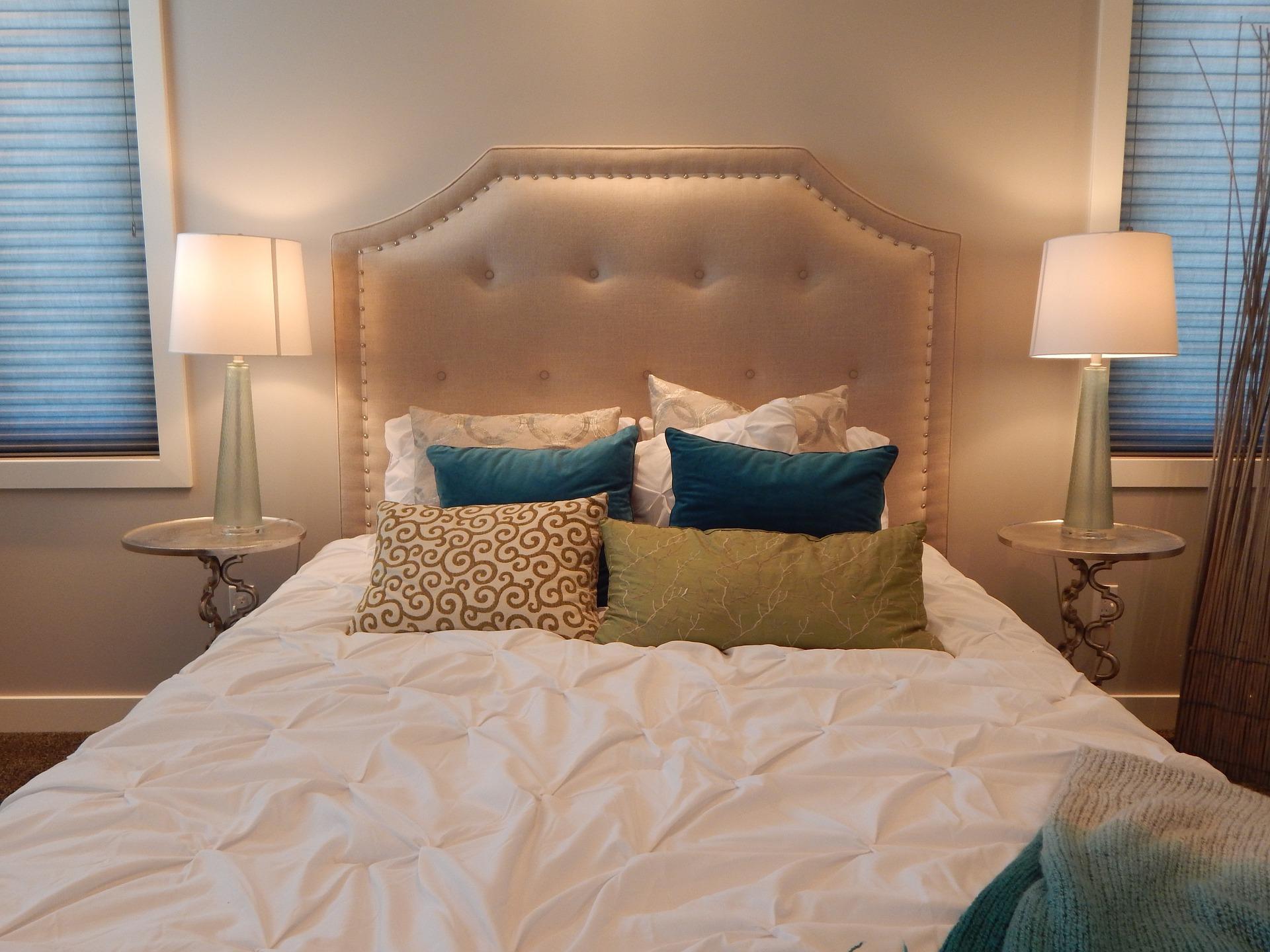 les bienfaits sant d 39 une bonne literie. Black Bedroom Furniture Sets. Home Design Ideas