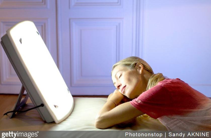 Blues hivernal : les bienfaits de la luminothérapie