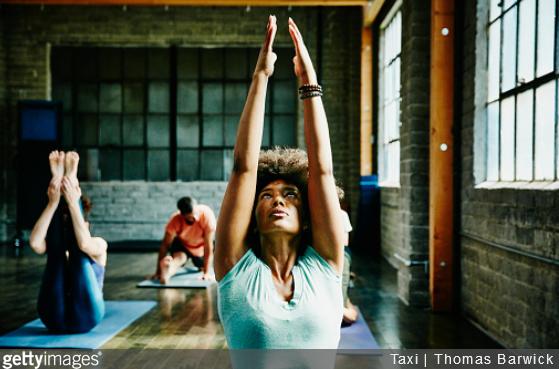 Santé : faire du sport aujourd'hui pour anticiper demain