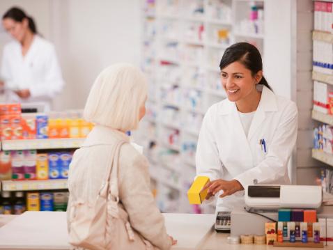 Aménager sa pharmacie pour booster ses ventes