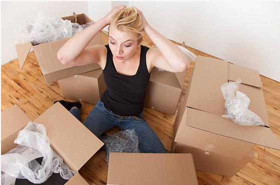 Santé: comment bien gérer le stress d'un déménagement?
