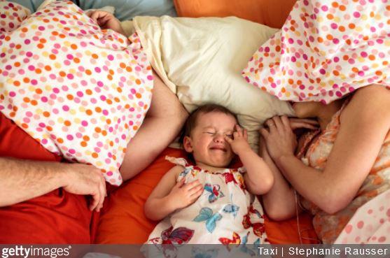 Comment détecter les troubles du sommeil chez l'enfant ?