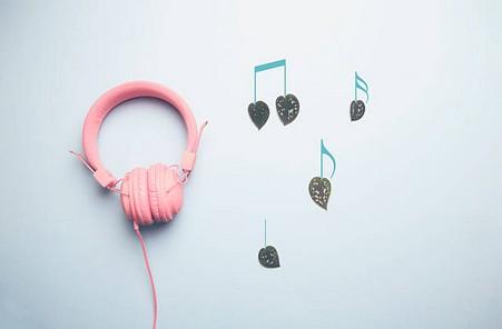 Se soigner grâce à la musique