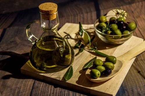 Quels sont les bienfaits de l'huile d'olive?