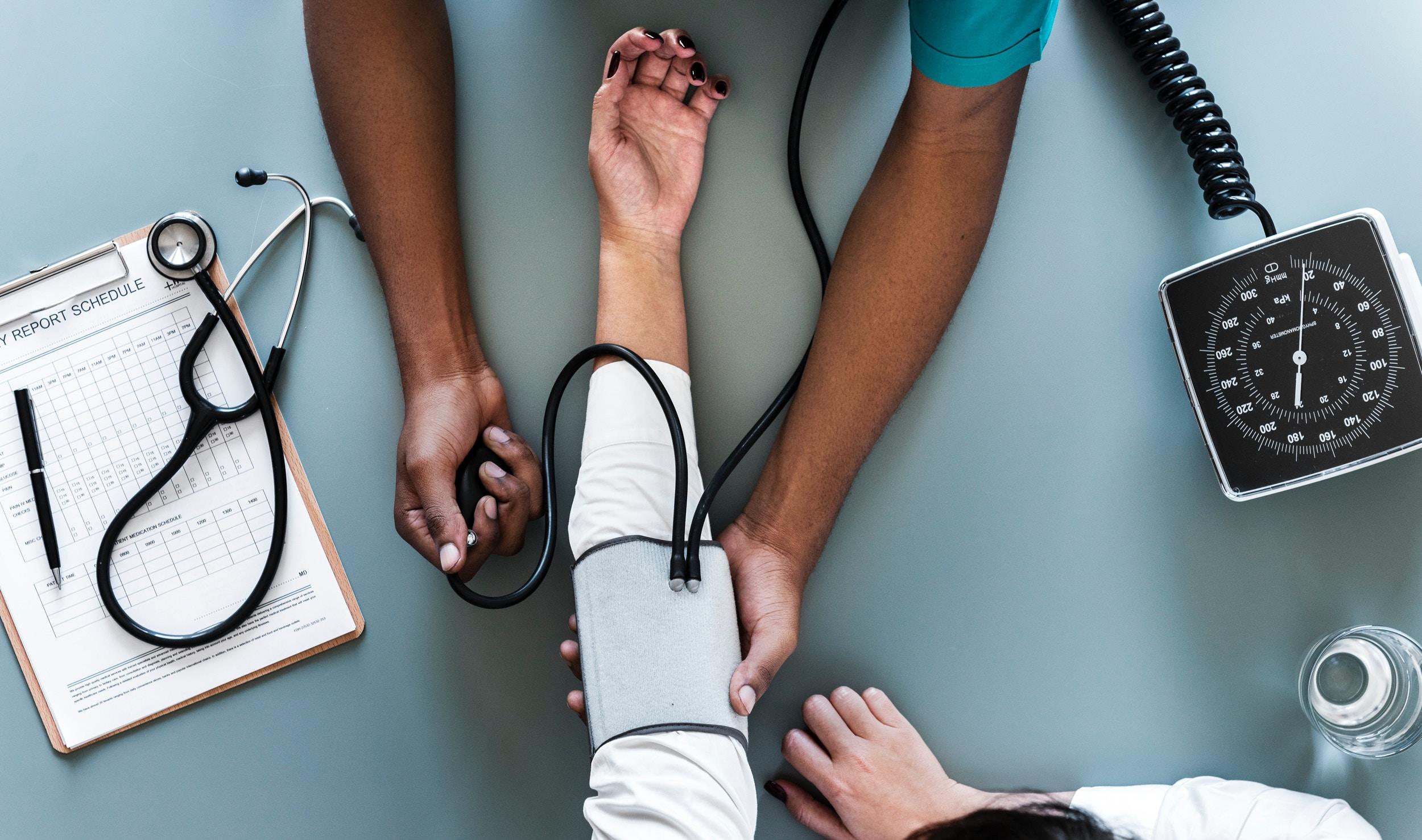 Comment devenir infirmier/infirmière ?