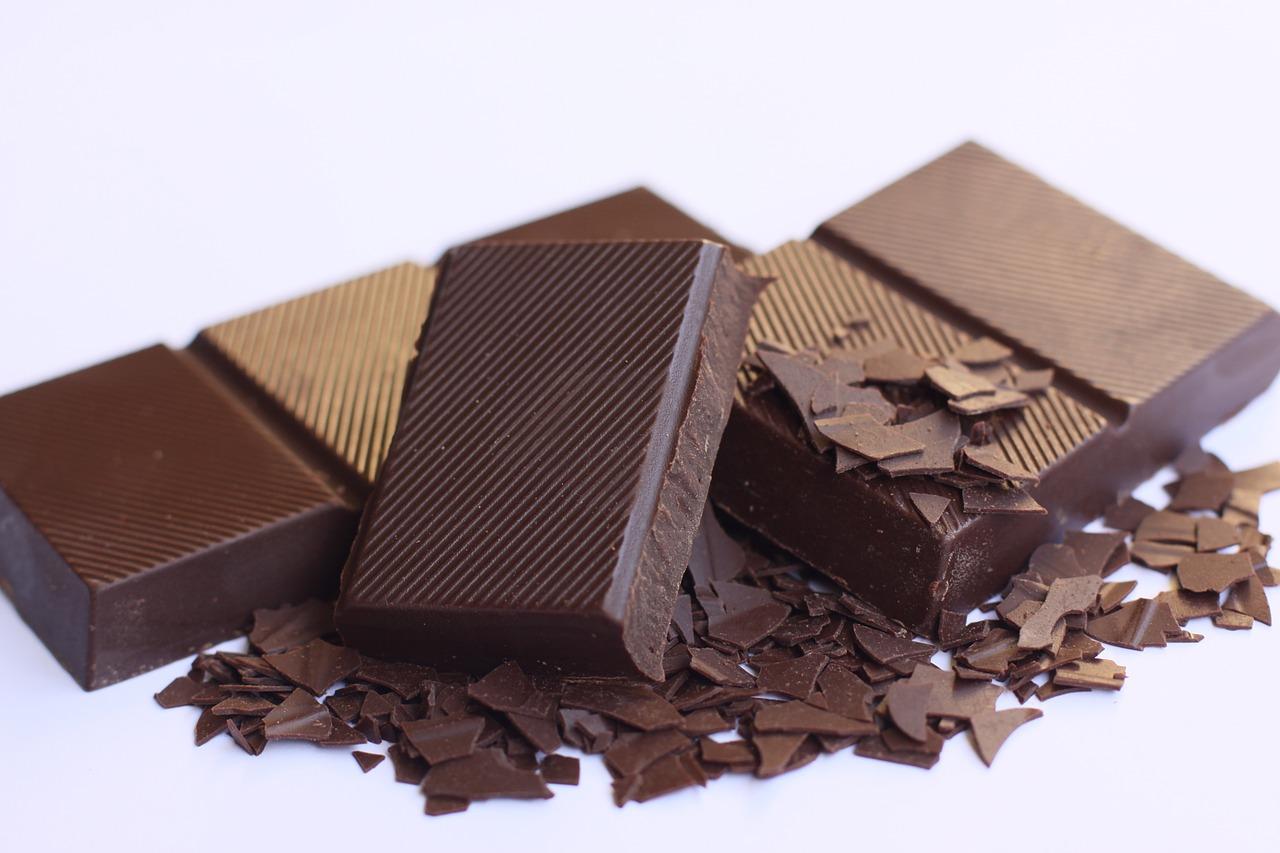 Les bienfaits du chocolat pour la santé